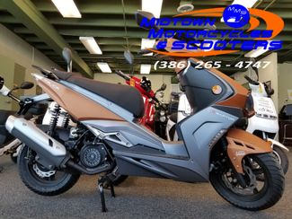 2019 Italica F11 Scooter 150cc in Daytona Beach , FL 32117