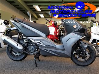 2019 Italica F11 Scooter 150cc in Daytona Beach , FL 32117