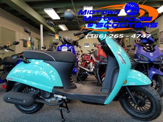 2019 Italica Grace Scooter 49cc