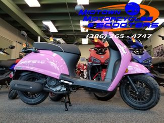 2019 Italica Grace Scooter 49cc in Daytona Beach , FL 32117