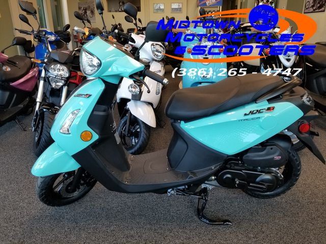 2019 Italica JOC Scooter 49cc