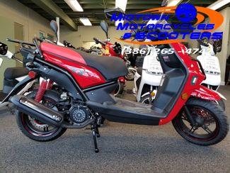 2019 Italica RX 150 Scooter 150cc in Daytona Beach , FL 32117