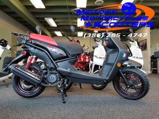 2020 Italica RX 150 Scooter 150cc in Daytona Beach , FL 32117