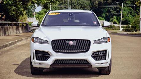 2019 Jaguar F-PACE 25t R-Sport | Memphis, Tennessee | Tim Pomp - The Auto Broker in Memphis, Tennessee