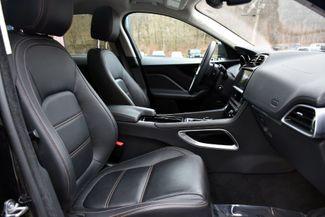 2019 Jaguar F-PACE 30t Prestige Waterbury, Connecticut 23