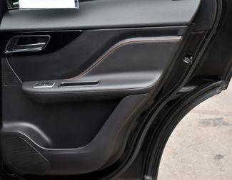 2019 Jaguar F-PACE 30t Prestige Waterbury, Connecticut 27