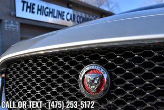 2019 Jaguar F-PACE 30t Prestige Waterbury, Connecticut 10