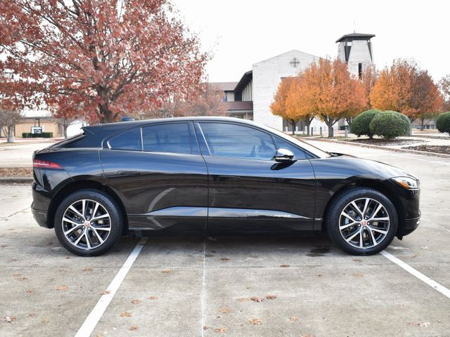 2019 Jaguar I-PACE First Edition in McKinney, Texas 75070