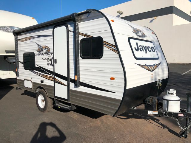 2019 Jayco 154BH   in Surprise-Mesa-Phoenix AZ