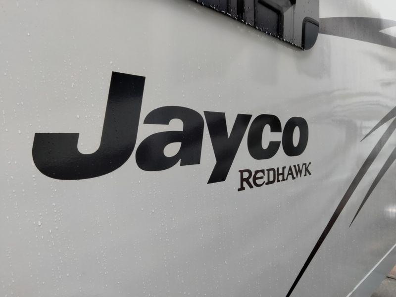 2019 Jayco REDHAWK 24B   city FL  Manatee RV  in Palmetto, FL