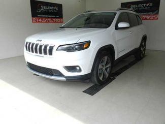 2019 Jeep Cherokee Limited in Addison, TX 75001