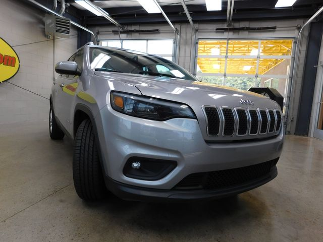 2019 Jeep Cherokee Latitude in Airport Motor Mile ( Metro Knoxville ), TN 37777