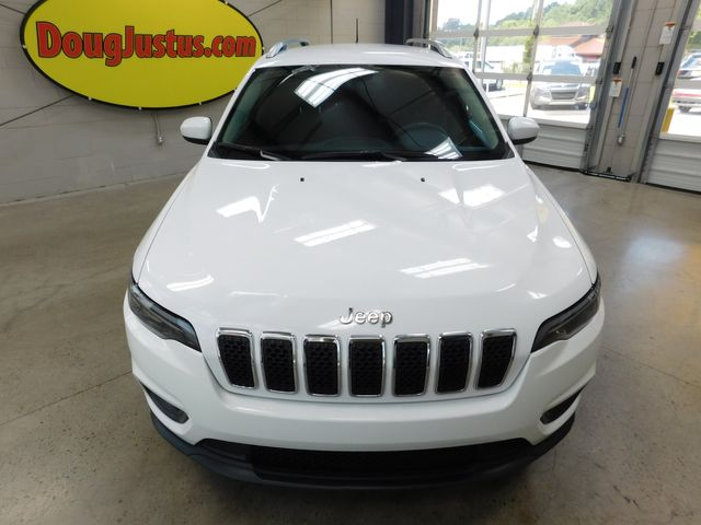 2019 Jeep Cherokee Latitude in Airport Motor Mile ( Metro Knoxville ), TN 37777