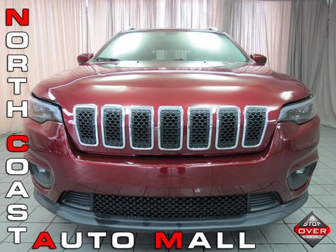 2019 Jeep Cherokee Latitude Plus in Akron, OH