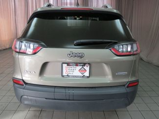 2019 Jeep Cherokee Latitude Plus  city OH  North Coast Auto Mall of Akron  in Akron, OH