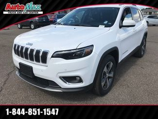 2019 Jeep Cherokee Limited in Albuquerque, New Mexico 87109