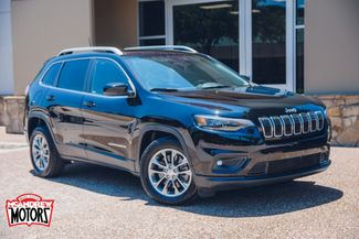 2019 Jeep Cherokee Latitude Plus in Arlington, Texas 76013