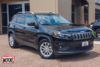 2019 Jeep Cherokee Latitude in Arlington, Texas 76013