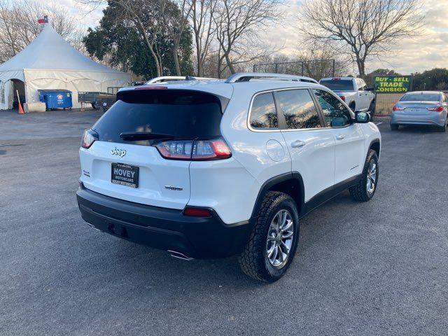 2019 Jeep Cherokee Latitude Plus 4x4 in Boerne, Texas 78006