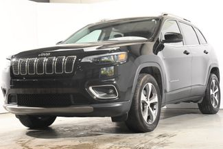 2019 Jeep Cherokee Limited in Branford, CT 06405