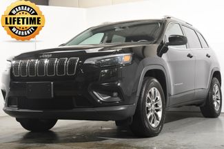 2019 Jeep Cherokee Latitude Plus w/ Safety Tech in Branford, CT 06405