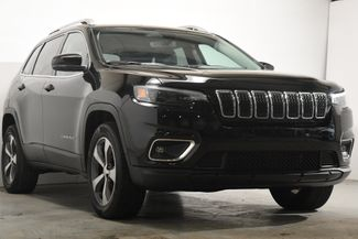 2019 Jeep Cherokee Limited w/ Safety Tech in Branford, CT 06405