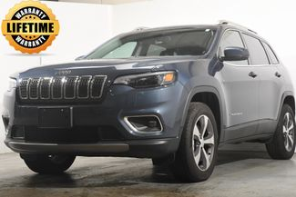 2019 Jeep Cherokee Limited * NEW CAR* in Branford, CT 06405