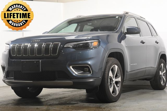 2019 Jeep Cherokee Limited * NEW CAR*