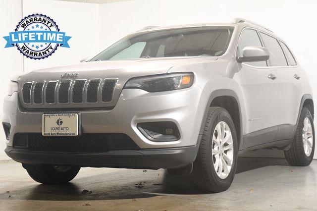 2019 Jeep Cherokee Latitude in Branford, CT 06405