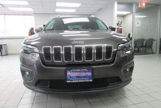 2019 Jeep Cherokee Latitude Plus W/ BACK UP CAM Chicago, Illinois 1