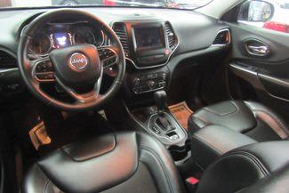 2019 Jeep Cherokee Latitude Plus W/ BACK UP CAM Chicago, Illinois 15