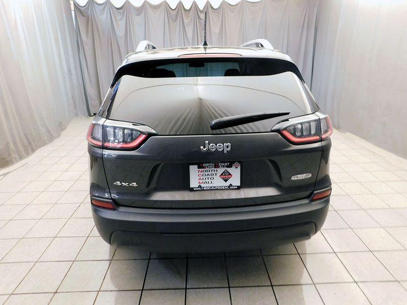 2019 Jeep Cherokee Latitude Plus  city Ohio  North Coast Auto Mall of Cleveland  in Cleveland, Ohio