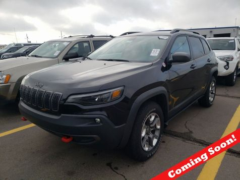 2019 Jeep Cherokee Trailhawk in Cleveland, Ohio