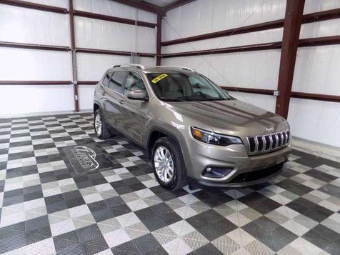 2019 Jeep Cherokee Latitude - Ledet's Auto Sales Gonzales_state_zip in Gonzales, Louisiana