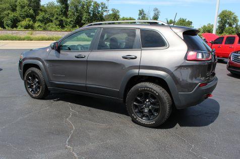 2019 Jeep Cherokee Trailhawk   Granite City, Illinois   MasterCars Company Inc. in Granite City, Illinois