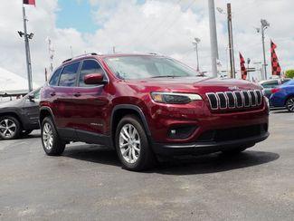 2019 Jeep Cherokee Latitude in Hialeah, FL 33010