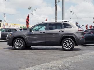 2019 Jeep Cherokee Latitude Plus in Hialeah, FL 33010