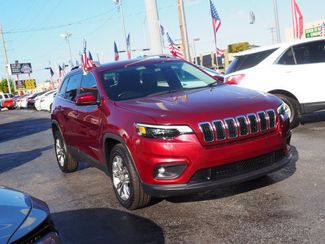 2019 Jeep Cherokee Latitude Plus in Hialeah, FL 33010