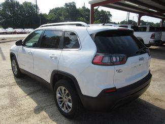 2019 Jeep Cherokee Latitude Plus Houston, Mississippi 5