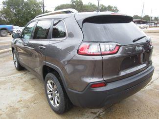 2019 Jeep Cherokee Latitude Plus Houston, Mississippi 4