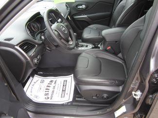 2019 Jeep Cherokee Latitude Plus Houston, Mississippi 7
