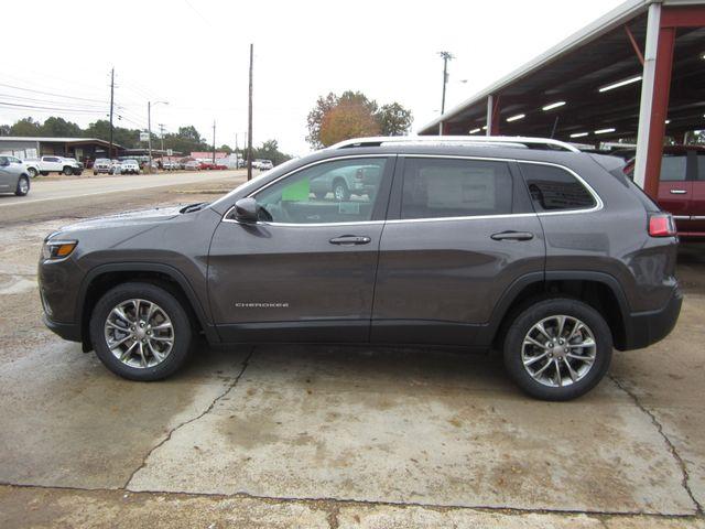 2019 Jeep Cherokee Latitude Plus Houston, Mississippi 2