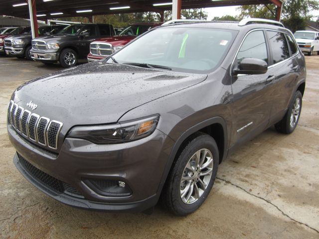 2019 Jeep Cherokee Latitude Plus Houston, Mississippi