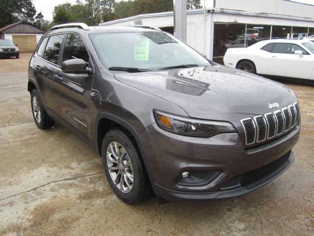 2019 Jeep Cherokee Latitude Plus Houston, Mississippi 1