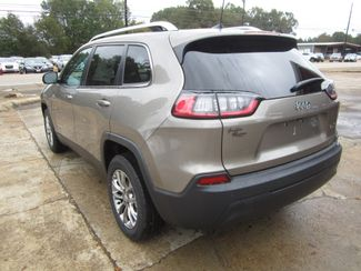 2019 Jeep Cherokee Latitude Plus Houston, Mississippi 4