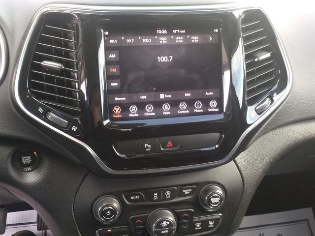 2019 Jeep Cherokee Limited Houston, Mississippi 12