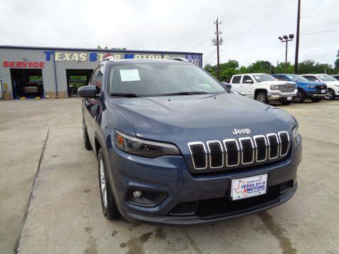 2019 Jeep Cherokee Latitude in Houston