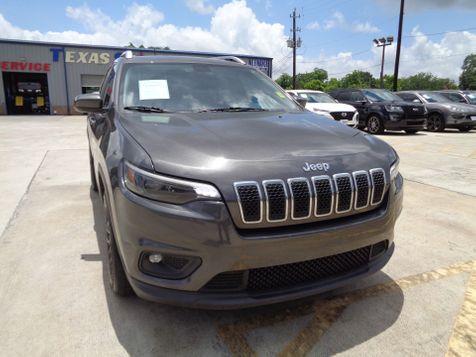 2019 Jeep Cherokee Latitude Plus in Houston