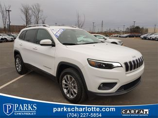 2019 Jeep Cherokee Latitude Plus in Kernersville, NC 27284