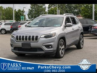 2019 Jeep Cherokee Limited in Kernersville, NC 27284